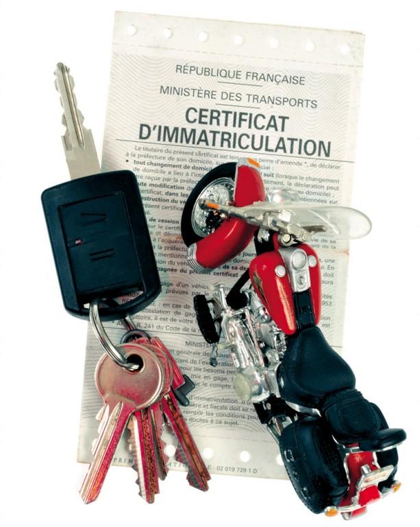 carte grise scooter en ligne Carte grise moto en ligne   Immatriculation deux roues