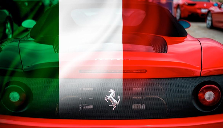 Immatriculation d'une voiture importée d'Italie